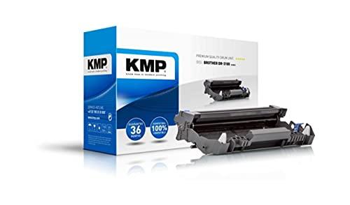 KMP Trommel Kompatibel Brother TN3170 - für: Brother DCP 8060, DCP 8065DN, HL 5240, HL 5250DN, HL 5270DN, HL 5280DW, MFC 8460N, MFC 8860DN, MFC 8870DW Drum Unit