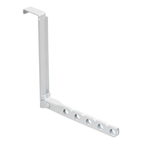 ARROW 160472 Over-the-Door Hanger Holder, 1Pk