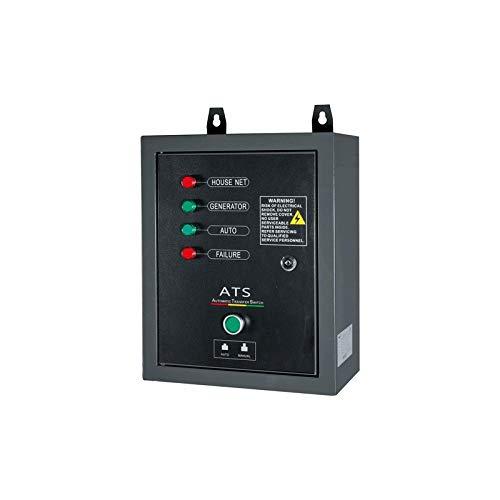 Cuadro intervención automático ATS 410 x 180 x 310 mm altura 5112670