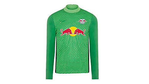 RB Leipzig Goalkeeper Trikot 20/21, Youth Small - Original Merchandise
