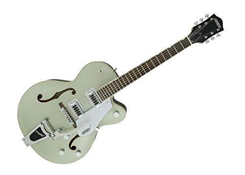 Gretsch G5420T Electromatic Single Cutaway Hollow Body Guitar - Aspen Green