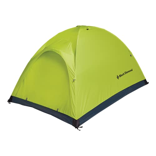 Black Diamond Equipment - FirstLight Tent - Wasabi - 3 Person