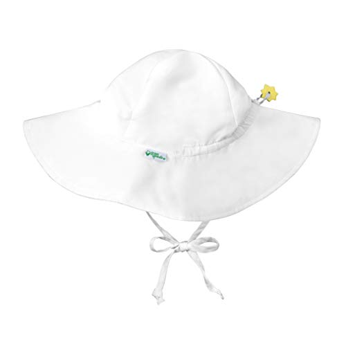 Kids Baseball Cap Boy Girl UV UPF 50 Sun Protection Adjustable strap