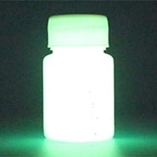 Polvo luminiscente líquido fluorescente de larga duración, resistente a la pintura luminosa, a prueba