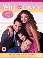 Will & Grace [DVD]