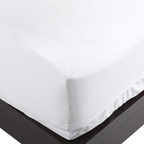National Allergy 300 Thread Count 100-Percent Cotton Bed...