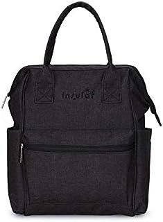 Insular Multifunctional Mommy Bag Excellent Water Resistance Nappy Bag Backpack Durable Shoulders Bag Baby Diaper Bag for ...