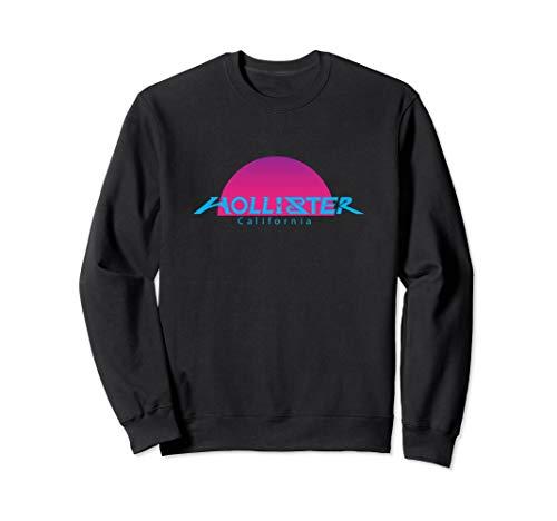 HOLLISTER CA., HOLLISTER CA. SUNSET, GIFT, SOUVENIR Sweatshirt