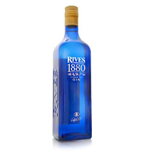 Rives Rives 1880 London Dry Gin - 700 ml