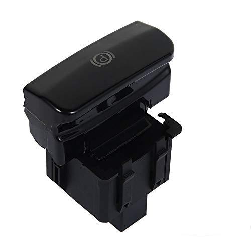 Interruptor de Freno de Mano Electrónico C4Picasso OE470703 Botón de Freno para C4 ll, C4 Picasso l & DS4