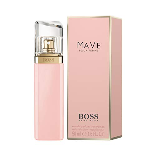 Hugo Boss Eau de Cologne für Frauen 1er Pack (1x 50 ml)