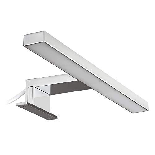 LED Aufbauleuchte SKY 300 mm neutralweiß 230V / 5W Spiegelleuchte Schrankleuchte Badleuchte von SO-TECH