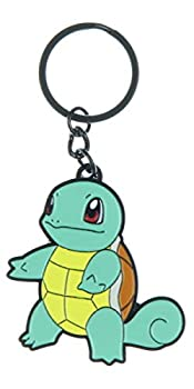 The Pokemon Squirtle Keychain Accessories