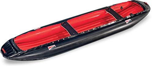 Grabner XR Trekking Kanadier Schlauchboot aufblasbar