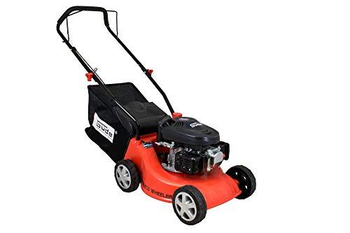 Güde Eco Wheeler 400PD 95393 Cortacésped con motor OHV de gasolina de 4 tiempos y 1,8kW