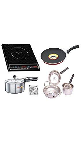 Best pigeon cruise 1800-watt induction cooktop
