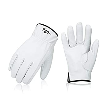 Best goatskin work gloves men Reviews