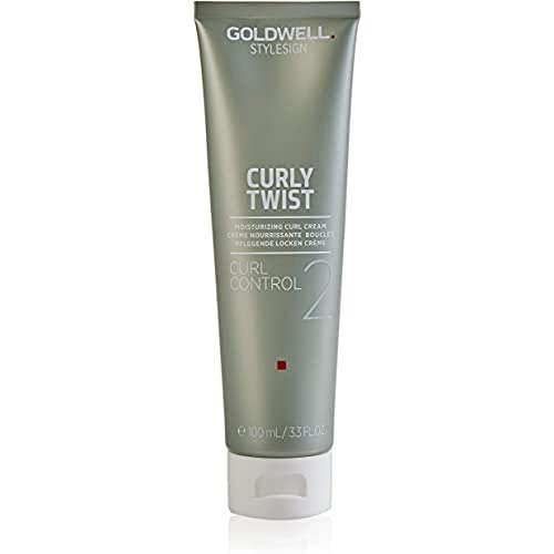 Goldwell Sign Curl Control, Frisier-Creme & Wach, 1er Pack, (1x 150 ml)