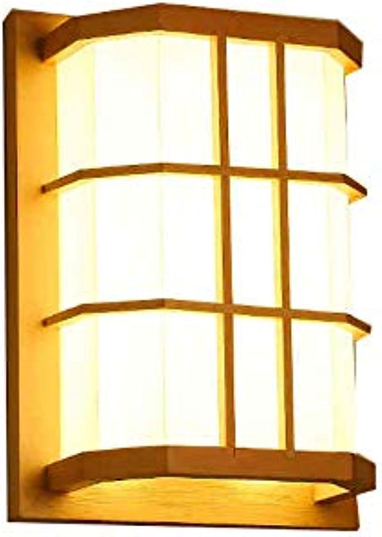 GLP Moderne Minimalistische Led Nachttischlampe Nordic Persnlichkeit Kreative Treppe Gang Korridor Schlafzimmer Wandleuchte Wohnzimmer Wandleuchte (Farbe   LED10W warm light)