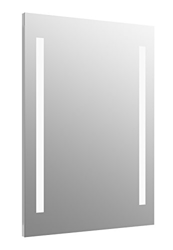 KOHLER K-99571-TL-NA Verdera 24 inch x 33 inch LED Lighted Bathroom -
