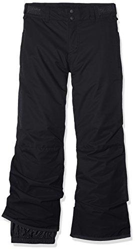 BILLABONG Grom Pantalones para la Nieve, Negro (Black), 8 para Niños