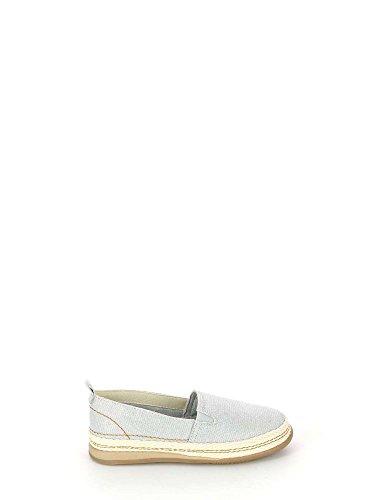 Grunland Junior SC3262 Beleg auf Schuhen Kind Grau 30