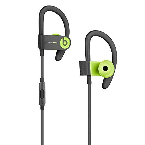 Powerbeats3 Wireless In-Ear Headphones - Shock Yellow (Renewed) 5