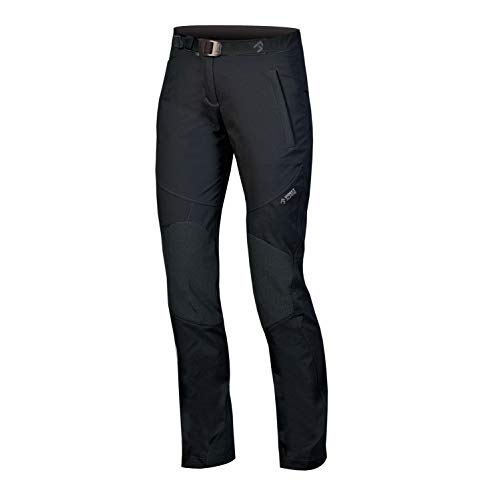 Direct Alpine Civetta Pantalon Femme, Anthracite, XS