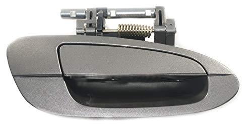 05 nissan altima rear door handle - 3
