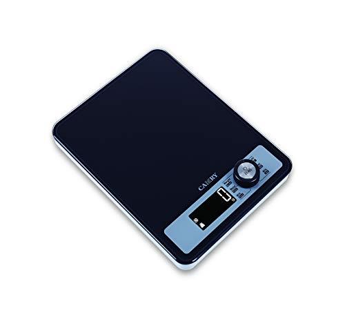 CAMRY Báscula de cocina digital Báscula electrónica para alimentos con precisión de...