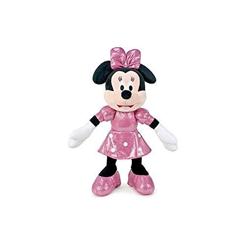 Play By Play peluche Minnie Disney Sparkle 37 cm