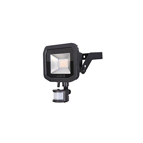 Luceco Guardian Slim LED Floodlight Outdoors Garden Garage LFS18B150-03