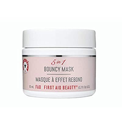 First Aid Beauty 5-in-1 Bouncy Mask 50 ml from First Aid Beauty