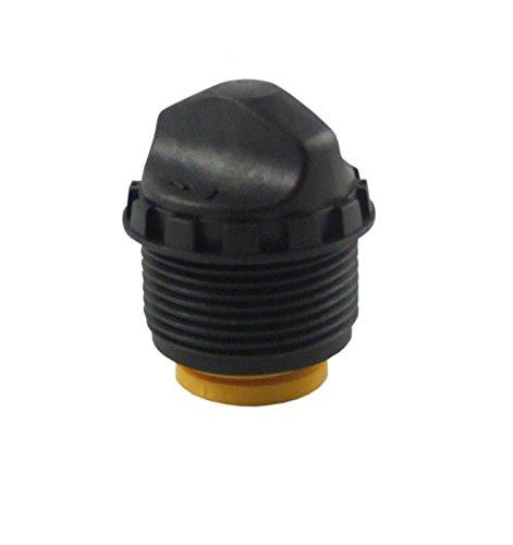 Suntour Unisex– Erwachsene CR8V V2, XCT V3/V4 Gepacktasche, schwarz, 1size