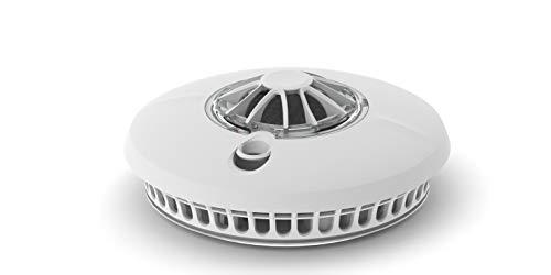 FireAngel WHT-630Q Radio-Interlink Heat Alarm with 10 Year Lithium Battery