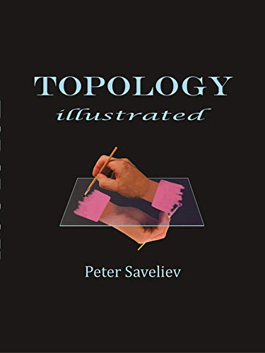 Topology Illustrated (English Edition)