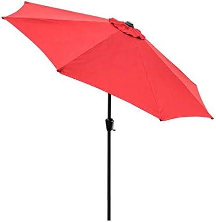 XXNB 2.7M Outdoor Aluminum Patio Manufacturer regenerated Popular popular product Umbrella Protection UV Waterpr