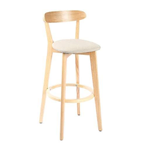 ZfgG Bar, Noors, modern, minimalistisch, stoel, zitbank van hout, hoge kruk, decoratiestoel, voor eetkamer, café, hoge stoel, kamer, rugleuning en vloermat