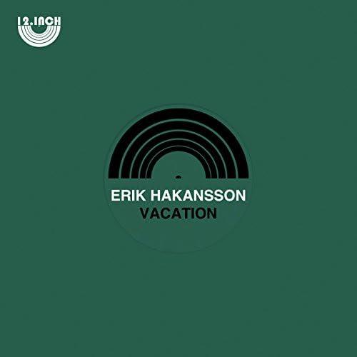 Erik Hakansson