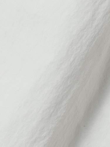 『(コーエン) COEN タックノーカラーブルゾン 76606020033 2150 NATURAL(21) MEDIUM』の3枚目の画像