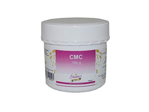 CMC 100 g - TYLOSE PULVER (Pulver) - Fondant / Blütenmasse / Shantys