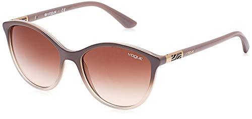 Vogue Vo5165s - Gafas de sol para mujer, diseño de ojo de gato