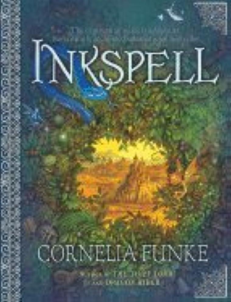 Inkspell [HC,2005]