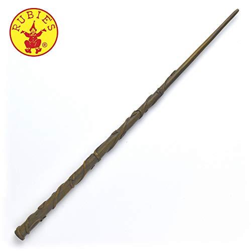 RUBIE'S JAPAN Harry Potter Hamaioni Granger Magie Accessoires réplique Baguette Unisexe Warner Bros. Officiel Costume
