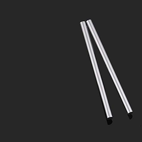 X-BAOFU, 2 mm 3 mm 2,5 mm 3,5 mm 4,5 mm 4 mm de diámetro Exterior de 200 mm Longitud HSS Taladro Jobber Poco Aburrido Ronda caña CNC Mosca Cuchilla de Torno Torno Barra de Herramientas de Rod