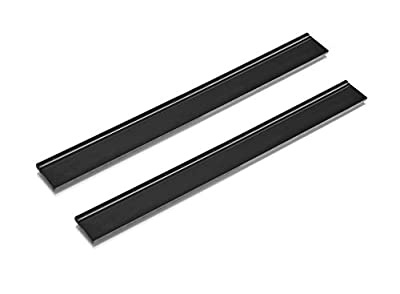 Kärcher 2 x Replacement Rubber Lips for Window Vac Small Blade, 170 mm Wide from Kärcher