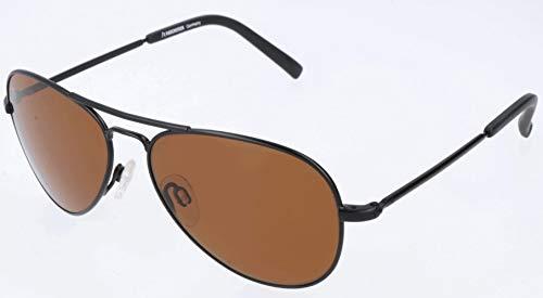 Rodenstock Gafas de Sol R1410 (51 mm) Negro