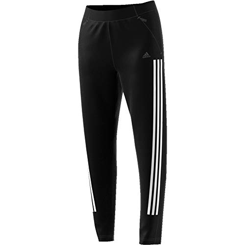 adidas Damen Trainingshose Climawarm, Black, M, DZ6115