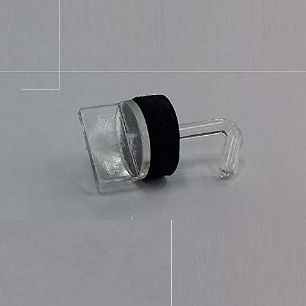 セグメントくびれたオーバードローポリカーボネート ワンタッチフック 25mm 100個入り 『カーポート?テラスの屋根の修理、雨漏りなどのメンテナンスやリフォームをDIYで』