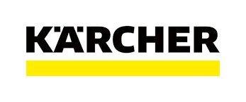 Karcher 8.622 – 693.0 Raamslot Pad Driver Yellow